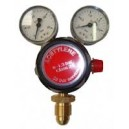 Acetylene Regulator S/Stage 2 Gauge