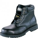 Contractor 800 Safety Boot