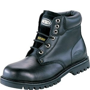 Contractor 802 Safety Boot