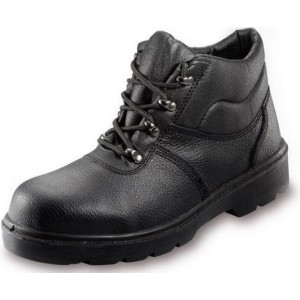 Contractor W100 Safety Boot