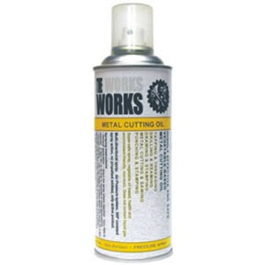 The Works TW-C Metal Cutting Oil