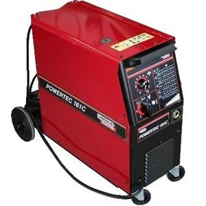 Lincoln Powertec 161c Mig 230v Package Ultra Welding